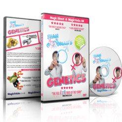 genetics-full