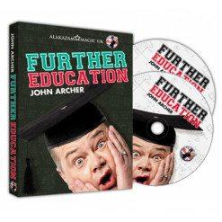 DVDFURTHEREDU-FULL