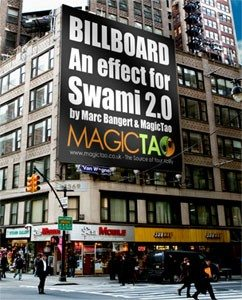Billboard by Marc Bangert and MagicTao