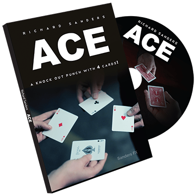 Ace – Richard Sanders